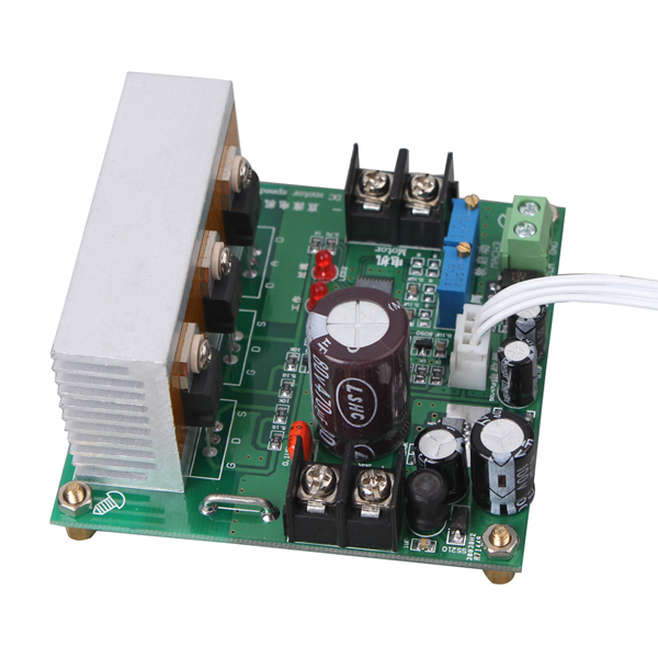 Spindle Speed Controller (400W Spindle)