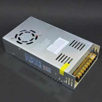 Power Supply, 24V 17A 400W