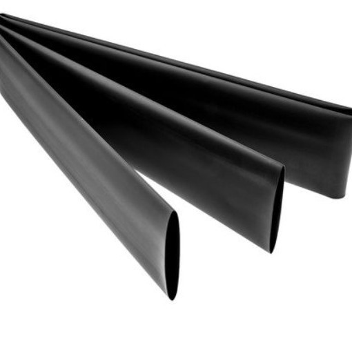 Heat Shrink (7mm,Black)
