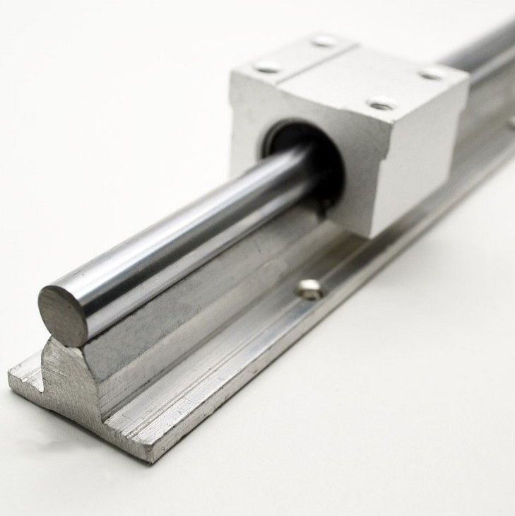 SBR12 Linear Rail Guide With Block