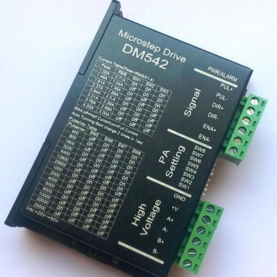 DM542 Stepper Motor Driver