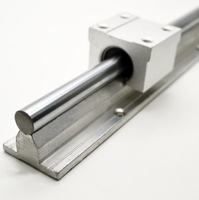 SBR12 Linear Rail (1mtr)