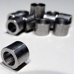 Aluminium Spacers (Set of 10)
