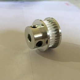 GT 2 Pulley 30T-5mm bore