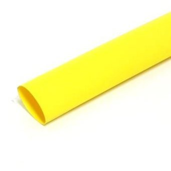 Heat Shrink (8mm,Yellow)