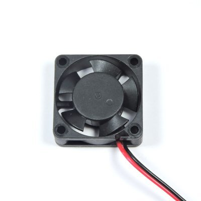 30mm Cooling Fan (12 Volts)