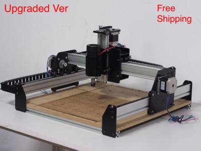 X1 Carve 1000mm Kit