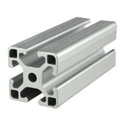4040 T Slot Aluminium Extrusion Profile