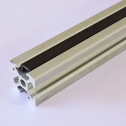 PVC Cover Strip for 4040 T Slot Extrusion