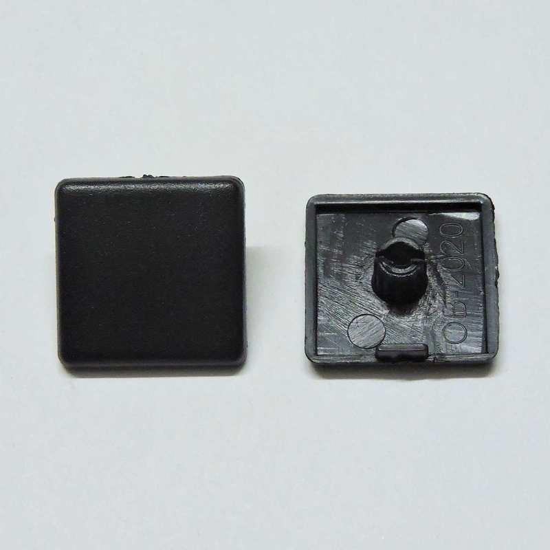 PVC  End Cap for T Slot (3030)