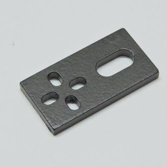 V-Slot Micro Limit Switch Plate
