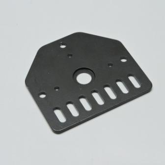 Threaded Rod Plate for Nema 23 Stepper Motor