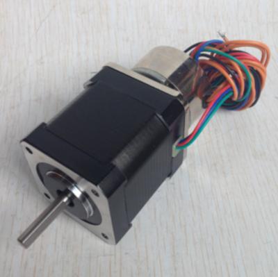 Nema 17 with brake module (2 pieces )