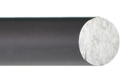 Igus drylin® R aluminium shaft, AWMP