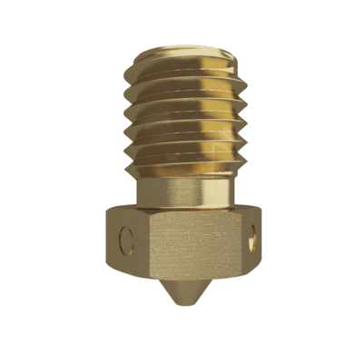 E3D V6 Brass Nozzle (1.75mm)