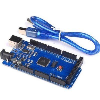 ATMega 2560 Board (Arduino Compatible)