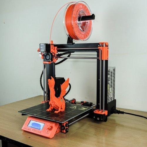 Prusa i3 Mk2s DIY Kits