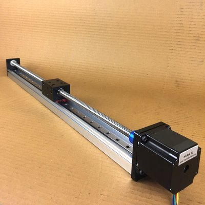 Linear Actuator (Ball Screw 1204)