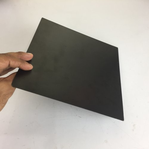 Spring Steel Print Sheet with PEI pasted for Prusa i3 Mk3
