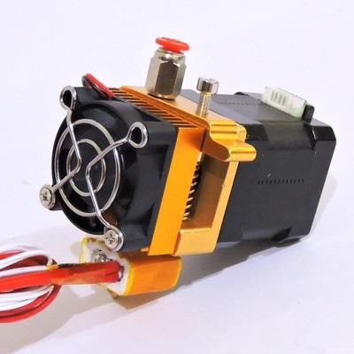MK 8 All Metal Direct Drive Extruder (Assembled)