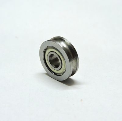 U Groove Bearing for 3DPrinter Extruders