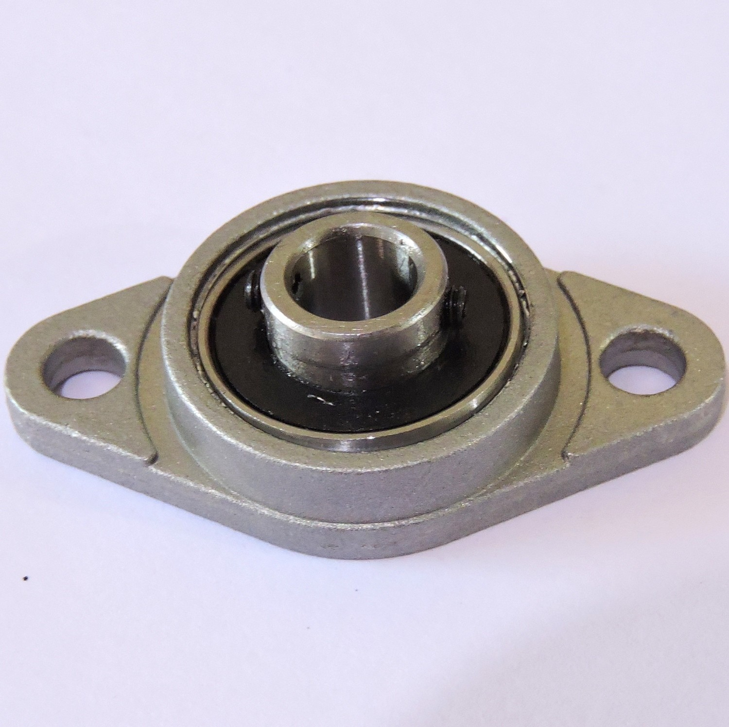 Roller Bearing with Block for 8mm shaft