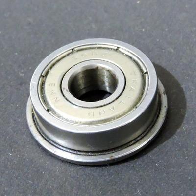 F608zz Flange Bearing