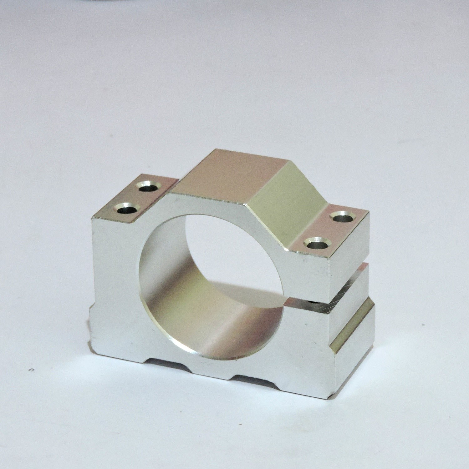 DC Spindle Mounting Clamp