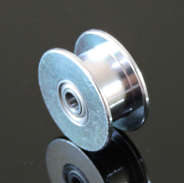 Smooth Idler Wheel 3mm bore