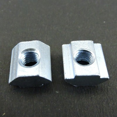 Pre Insertion(SB) M4 T Slot Nut (2020 & 2040)