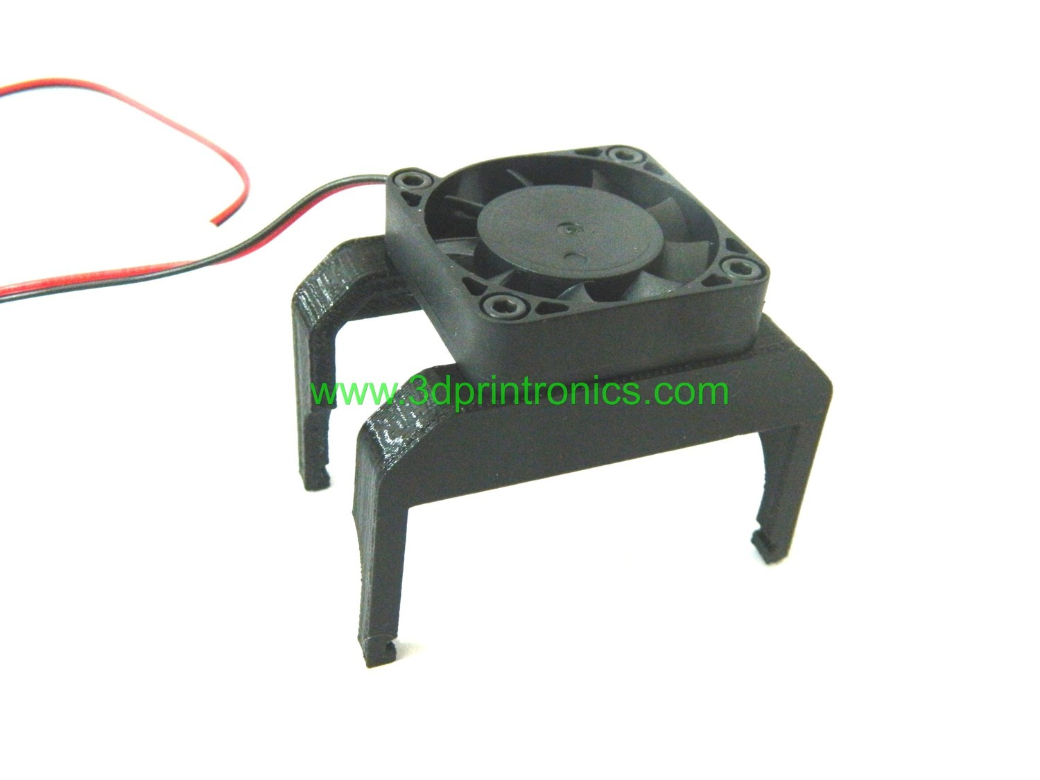 40mm Cooling Fan with mount for RAMPS 1.4