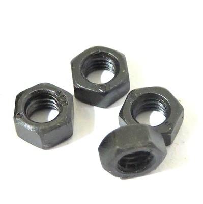 M4 - Hex Nut