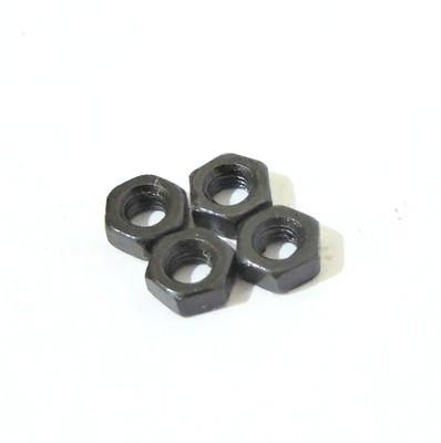 M2 - Hex Nut