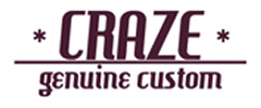CRAZE GENUINE CUSTOM