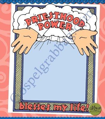 Priesthood Power Blesses My Life