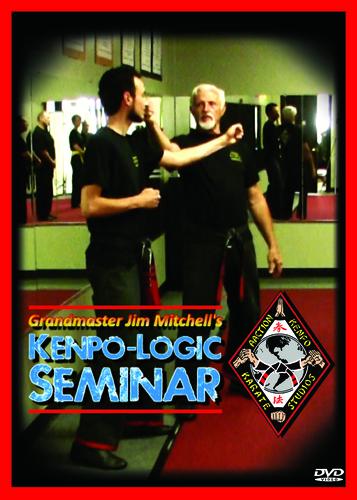 Kenpo-Logic Seminar