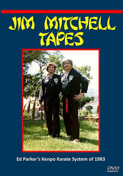 Jim Mitchell Tapes