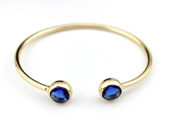 Chillmark Bangle - Blue EA-KSEABL2101