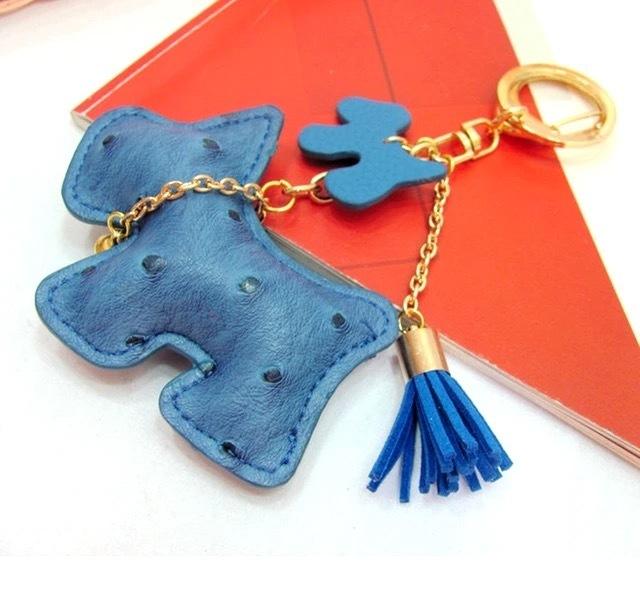 Essex Blue Key Chain MJ-200K5