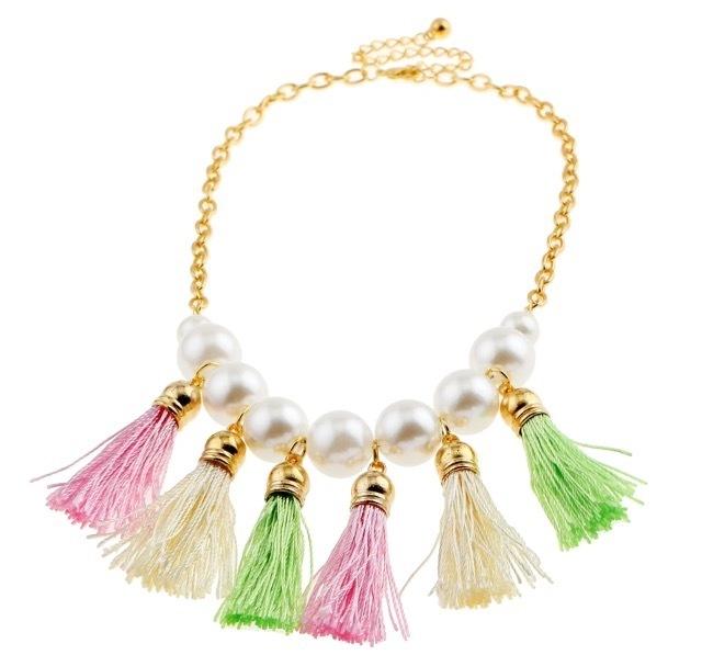 Spring Fling Necklace QSKS-20008