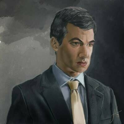 Nathan Fielder Art Print Nathan For You