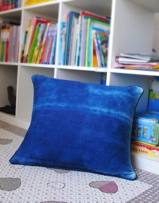 Pillow Cover-Cushions Cover-denim