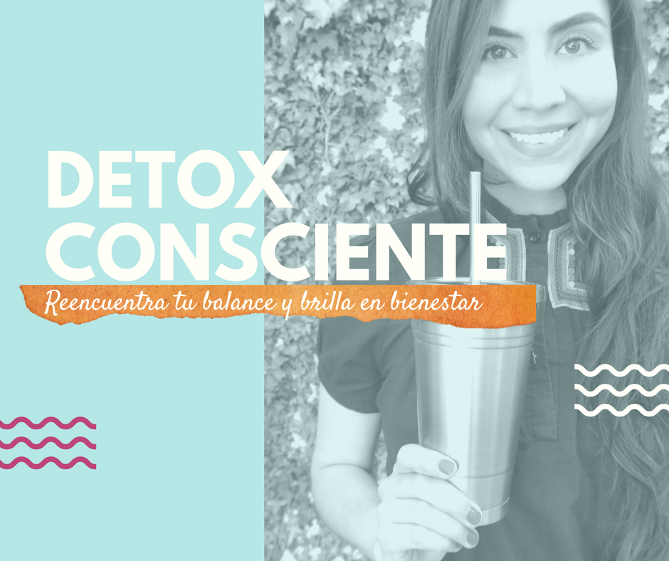 Detox Consciente