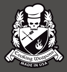 Cooking Weapons, Inc.
