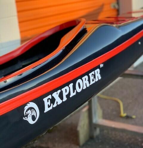Explorer HV