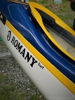 Romany Surf