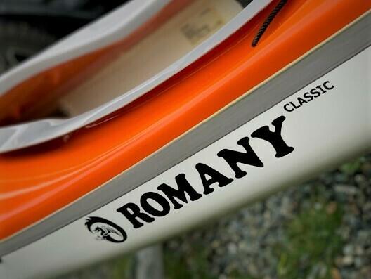 Romany Classic