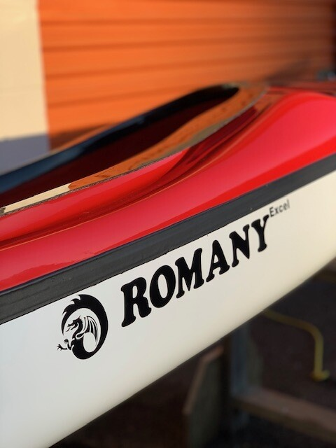 Romany Excel Expedition