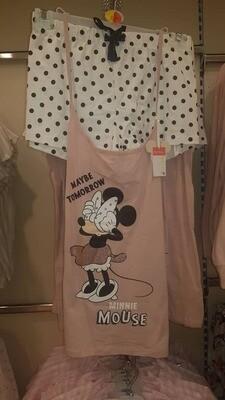 Ladies' pyjamas - shorts set