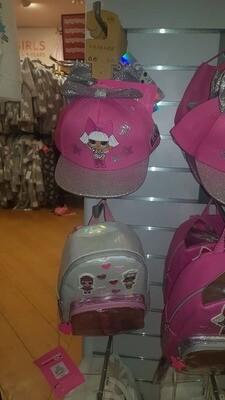 LOL Pink  Hats